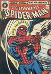 Cover for L'Étonnant Spider-Man (Editions Héritage, 1969 series) #35