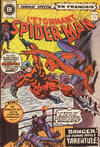 Cover for L'Étonnant Spider-Man (Editions Héritage, 1969 series) #36