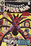 Cover for L'Étonnant Spider-Man (Editions Héritage, 1969 series) #37