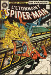 Cover for L'Étonnant Spider-Man (Editions Héritage, 1969 series) #38