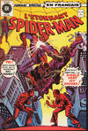 Cover for L'Étonnant Spider-Man (Editions Héritage, 1969 series) #39