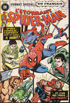 Cover for L'Étonnant Spider-Man (Editions Héritage, 1969 series) #42