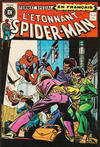 Cover for L'Étonnant Spider-Man (Editions Héritage, 1969 series) #44