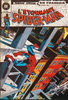 Cover for L'Étonnant Spider-Man (Editions Héritage, 1969 series) #46