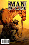 Cover for The Man with No Name (Dynamite Entertainment, 2008 series) #10