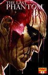 Cover Thumbnail for The Last Phantom (2010 series) #1 [Cover B]