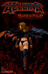 Cover Thumbnail for Hellina Seduction (2003 series) #1 [Cabrerra Painted]