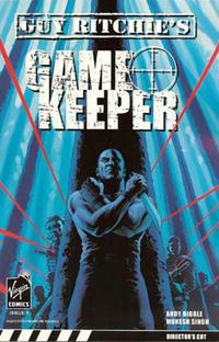Cover Thumbnail for Gamekeeper (Virgin, 2007 series) #1 [John Cassaday Cover]
