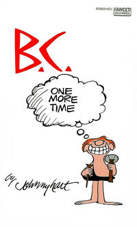 Cover Thumbnail for B.C. One More Time (Gold Medal Books, 1973 series) #R2892