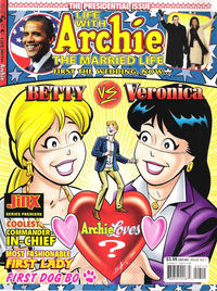Cover Thumbnail for Life with Archie (Archie, 2010 series) #7