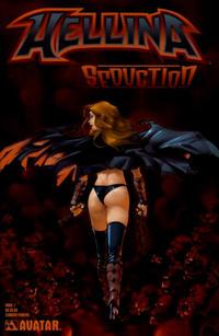 Cover Thumbnail for Hellina Seduction (Avatar Press, 2003 series) #1