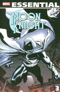 Cover Thumbnail for Essential Moon Knight (Marvel, 2006 series) #3