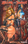 Cover Thumbnail for Hellina vs Pandora (2003 series) #2 [Ryp Nude]