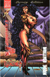 Cover for Vamperotica (Brainstorm Comics, 1994 series) #21 [Luxury Edition]