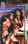 Cover for Vamperotica (Brainstorm Comics, 1994 series) #25 [Luxury Edition]