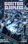 Cover for Doktor Sleepless (Avatar Press, 2007 series) #1 [Wraparound Variant Cover]