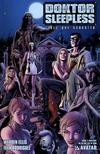 Cover for Doktor Sleepless (Avatar Press, 2007 series) #2 [Auxiliary]