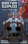 Cover for Doktor Sleepless (Avatar Press, 2007 series) #1 [San Diego]