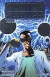 Cover for Doktor Sleepless (Avatar Press, 2007 series) #1 [Platinum Foil Edition]