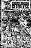 Cover for Doktor Sleepless (Avatar Press, 2007 series) #8 [Wrap]