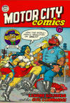 Cover Thumbnail for Motor City Comics (1969 series) #1 [0.75 USD 6th print]