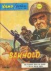 Cover for Kamp-serien (Serieforlaget / Se-Bladene / Stabenfeldt, 1964 series) #18/1964