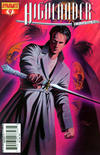 Cover for Highlander (Dynamite Entertainment, 2006 series) #9 [Cover B David Michael Beck]