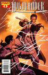 Cover Thumbnail for Highlander (2006 series) #6 [David Michael Beck Cover]