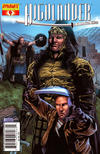 Cover Thumbnail for Highlander (2006 series) #4 [Billy Tan Cover]