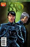 Cover Thumbnail for Kato (2010 series) #6 [Carlos Rafael Cover]