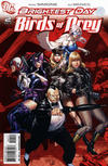 Cover Thumbnail for Birds of Prey (2010 series) #2 [2nd printing]