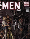 Cover Thumbnail for X-Men (2010 series) #4 [Second Printing]