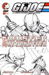 Cover for G.I. Joe: Master & Apprentice (Devil's Due Publishing, 2004 series) #1