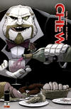 Cover for Chew (Image, 2009 series) #15 [Variant Cover]