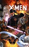 Cover for X-Men (Marvel, 2010 series) #7 [Variant Edition - Marko Djurdjevic]