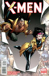 Cover Thumbnail for X-Men (2010 series) #6 [Variant Edition]
