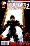 Cover for G.I. Joe: Master & Apprentice 2 (Devil's Due Publishing, 2005 series) #3 [Cover A]