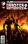 Cover for G.I. Joe: Master & Apprentice 2 (Devil's Due Publishing, 2005 series) #2 [Cover A]