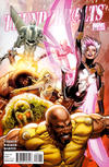 Cover for Thunderbolts (Marvel, 2006 series) #152