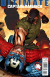 Cover for Ultimate Captain America (Marvel, 2011 series) #1 [Variant Edition]
