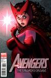 Cover for Avengers: The Children's Crusade (Marvel, 2010 series) #3 [Variant Cover]