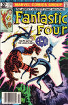 Cover Thumbnail for Fantastic Four (1961 series) #235 [Newsstand Edition]