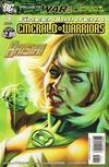 Cover Thumbnail for Green Lantern: Emerald Warriors (2010 series) #7 [Felipe Massafera Variant Cover]