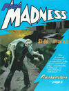Cover for Pure Madness (Gredown, 1984 series) #[nn]