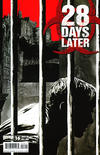 Cover for 28 Days Later (Boom! Studios, 2009 series) #16