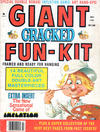 Cover for Giant Cracked (Major Publications, 1965 series) #24