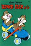 Cover for Donald Duck & Co (Hjemmet / Egmont, 1948 series) #9/1976