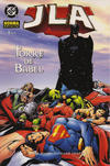 Cover for JLA: Torre de Babel (NORMA Editorial, 2002 series) #1