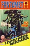 Cover for Fantomet (Semic, 1976 series) #13/1977