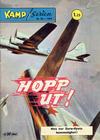 Cover for Kamp-serien (Serieforlaget / Se-Bladene / Stabenfeldt, 1964 series) #28/1964